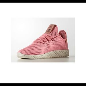 Pharrell Williams PW Tennis HU J Shoe